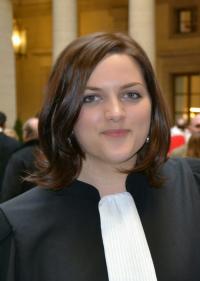 Photo Maître Anaïs Delanchy